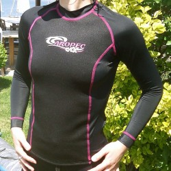Isothermal Neoprene shirts