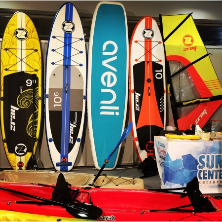 Inflatable SUP boards (22)