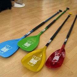 SUP Paddles Adjustable