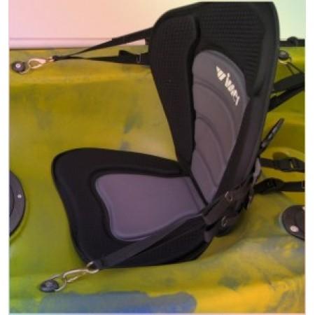 Various kayak accessories (32)