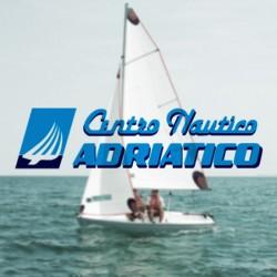 Centro Nautico Adriatico sailing boats