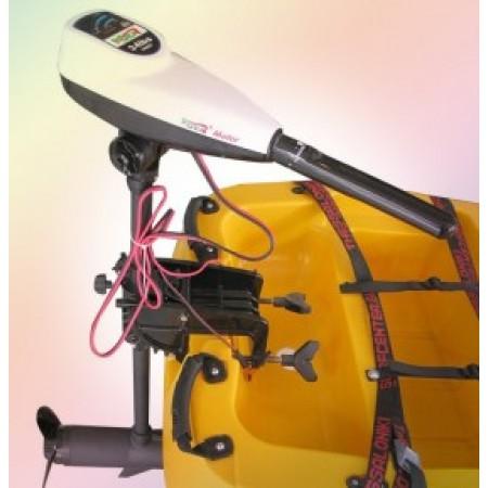 Ηλεκτροκινητήρες για κανό - καγιάκ (1)