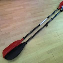 Paddles Canoe-kayak