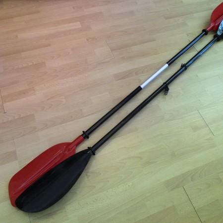 Paddles Canoe-kayak (7)