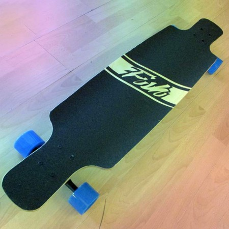 Longboard skateboards 41'' (7)