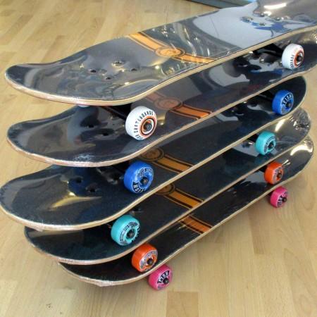 Skateboards (regular) 31'' (5)