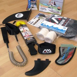 Surfing Accessories & parts