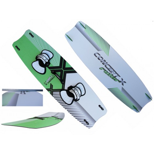 Kite board 140x44 Concept-X