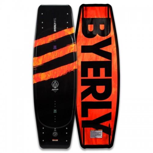 Wakeboard Byerly Agenda 140cm