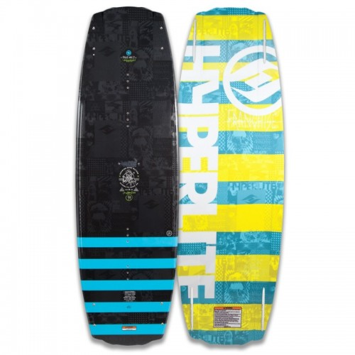 wakeboard Hyperlite Franchise JR. Wakeboard 128