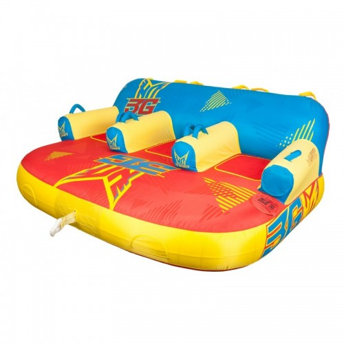 Inflatable towable HO 3G