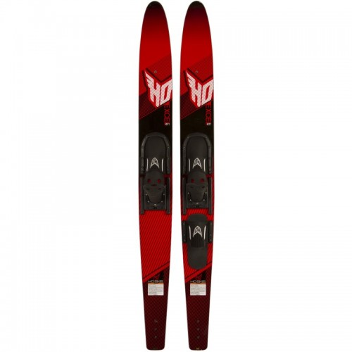 Excel 59'' combo water ski by HO