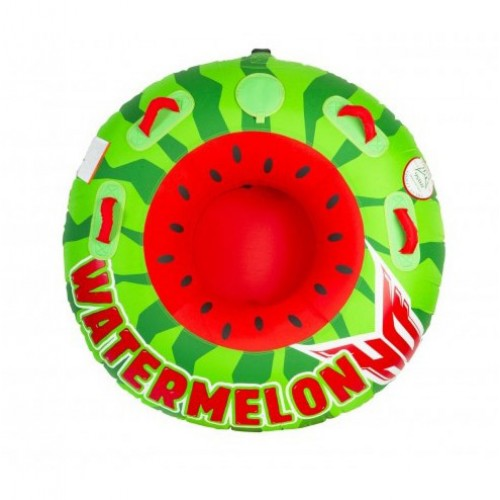 Inflatable Tube Watermelon by HO 1 person