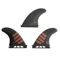 FUTURES Thruster Fin Set F4 Alpha