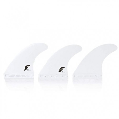 FUTURES Thruster Fin Set AM1 Thermotech