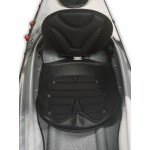 HUG sit-in kayak 2 person SCK White / Black