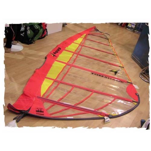 Arrows Tomahawk 4,6