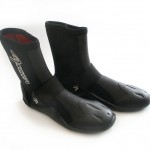 Neoprene Boots Fly 5mm Ascan