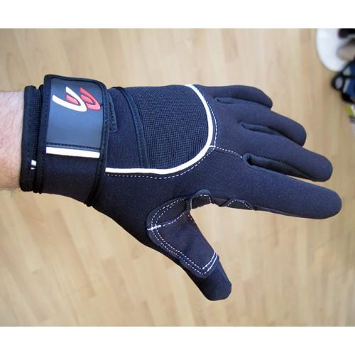Γάντια Maui μακριά δάχτυλα Ascan XL