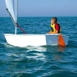 Optimist (Baby Boat)