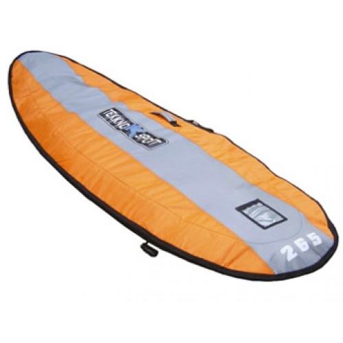 Board bag 250x64cm for windsurf