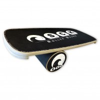 Balance Board with roller SCK white B2