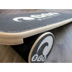 Balance Board with roller SCK white
