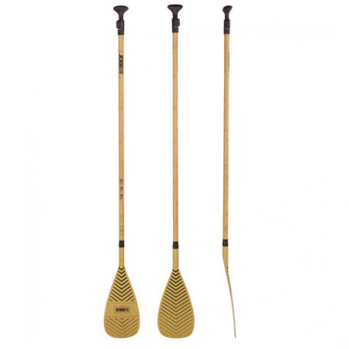 SUP Paddle Adjustable 180-220 cm Bamboo 2pcs Jobe