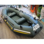 Inflatable boat fishman II zray