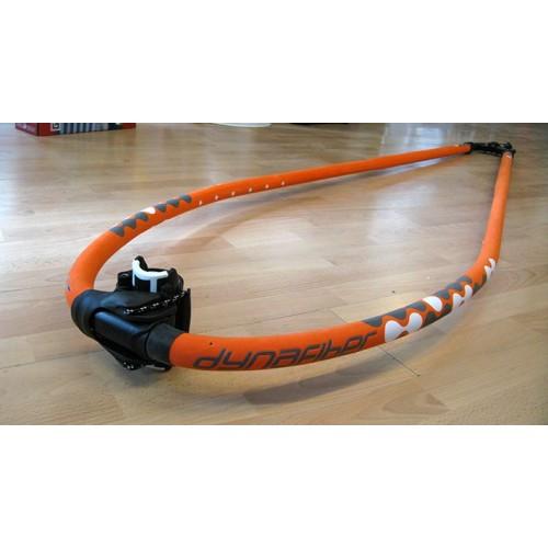 Μάτσα 225-275cm Dynafiber monocoque Carbon 100%