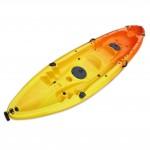 Nereus V19 sea Kayak 2+1 seats SCK
