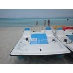 Pedal Boat Capri4 Centro Nautico Adriatico