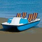 Pedal Boat Capri L