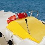 Pedal Boat Capri Solarium Centro Nautico Adriatico