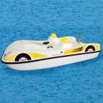 Pedal boat Capri Formula 3.3 Centro Nautico Adriatico