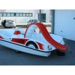 Pedal Boat Capri Formula Centro Nautico Adriatico
