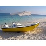 Pedal Boat Capri Vision Centro Nautico Adriatico