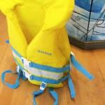 Kids life jacket SCK