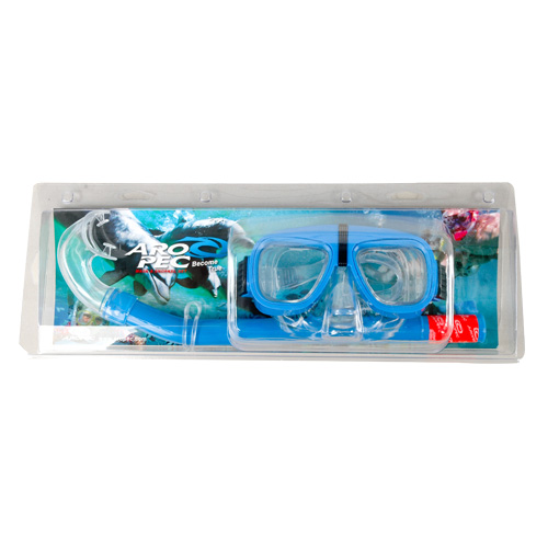 PVC Combo Set for Kids Jellyfish Aropec