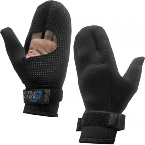 Γάντια ανοιχτής παλάμης