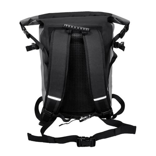 Waterproof Dry backpack 30L black Aropec
