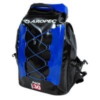 100% waterproof Dry backpack 30L