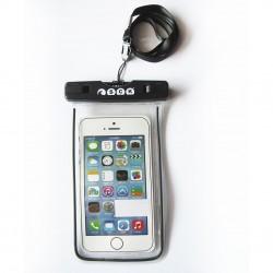 waterproof phone case SCK black