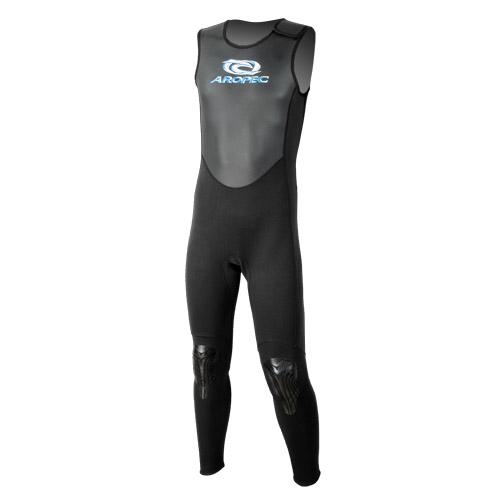 Neopren wetsuit Long John 3/2mm Aropec