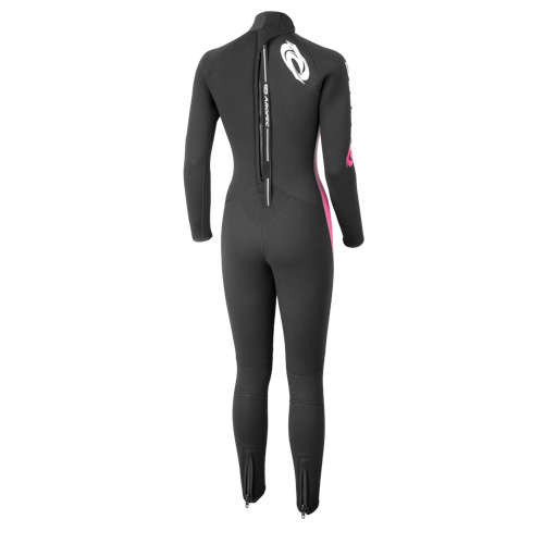 Winter wetsuit neopren 5mm Lady Aropec