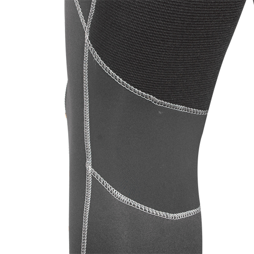 Neoprene Wetsuit 5mm man Super-Stretchy & Semi-dry Aropec