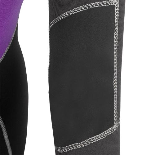 Στολή νεοπρέν 5mm γυναικεία Super-Stretchy & Semi-dry Aropec