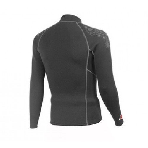 Jacket neoprene Super-Stretch 3mm