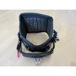 Waist harness Diamond Head III side-on (black)