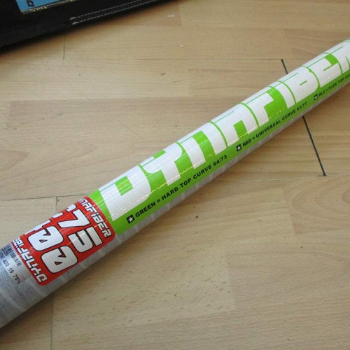 Mast 400cm SDM Carbon75% Dynafiber